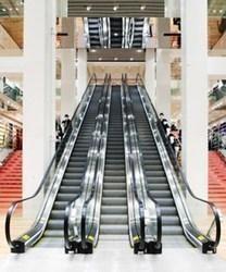 Escalator AMC Services