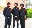 Unarmed Morning Exbhition Security Service