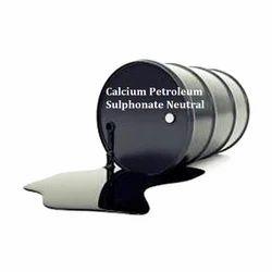 Calcium Petroleum Sulphonate Neutral