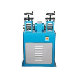 Mini Double Head Rolling Mills