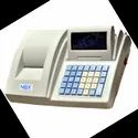 Electronic Billing Cash Registers 3 Inch Paper
