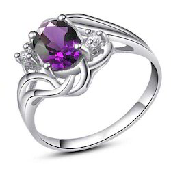 Fashion Ring Sterling Silver 925