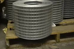 Commercial GI Wire Mesh