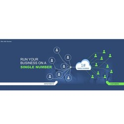 Virtual Number Services, Inbuilt Hard Disk For Recording And Data Storage: Cloud Storage, Pan India