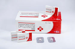 Fluconazole Tablets IP 200mg
