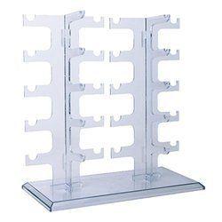 Sunglass Display Rack