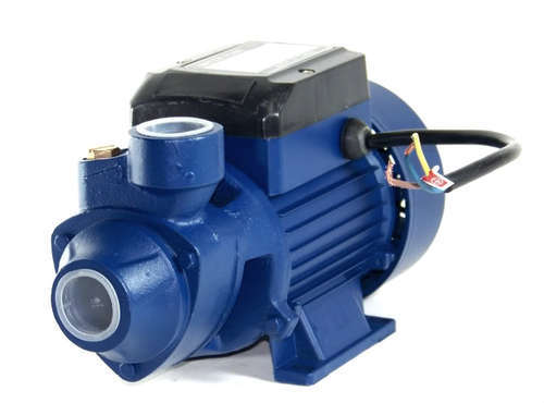 Air Cooled Electric Water Pump, Voltage: 110-250 V