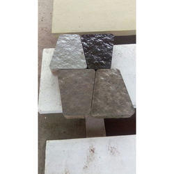 Stone Paver Tiles Moulds