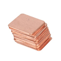 Silicon Copper Shim