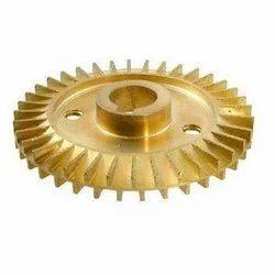 Brass Impeller, For Industrial
