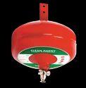 10 Kg Modular Clean Agent Fire Extinguisher