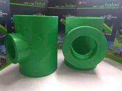 PPR Green Reducing Tee