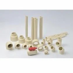 Kisan CPVC, UPVC And SWR Plumbing Pipe And Fittings