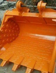 Excavator Earthmoving Bucket