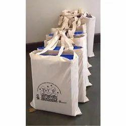 Printed Shopping Cotton Bag