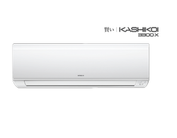 Inverter Split Air Conditioners Kashikoi 3300X