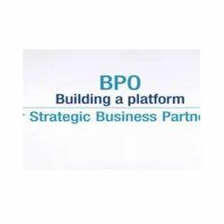 BPO Process Data Entry Work