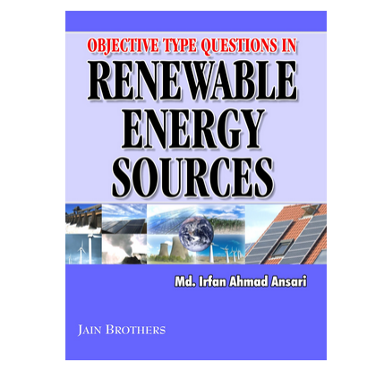 Renewable Energy Sources Book