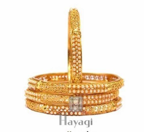 a033599fc4e45 Bangles - KA6553 Bridal Antique Bangles Tode Kada Wholesale Sellers ...