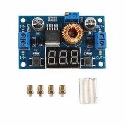 5A 75W XL4015 LED Module DC-DC Converter