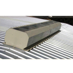 Roof Ridge Ventilator