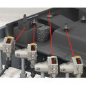 Banner Laser Distance Measures