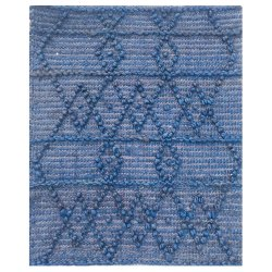 Handwoven Designer Jute Rug Hemp Carpets