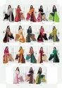 Cotton Readymade Patiala Dress Collection for Women