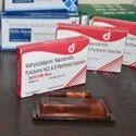 Methylcobalamin, Pyridoxine Hydrochloride D Panthenol and Niacinamide Injection