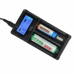 18650, NiMh Lithium Ion Battery Charger