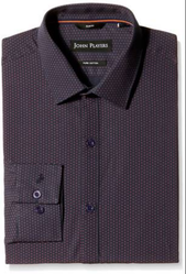 John Players Men's Formal Shirt - 1pc