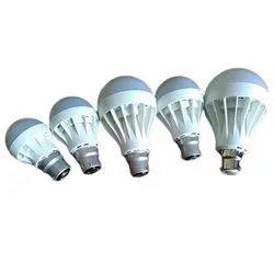 9W DOB LED Bulb