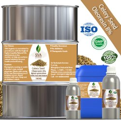 Celery Seed Oleoresin 8%