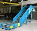 Piano Hinge Metal Chain Conveyor