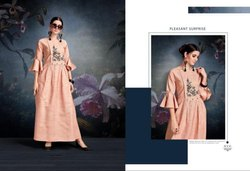 Sweety Fancy Kurti
