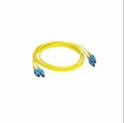 Optical Fibre Patch Cords