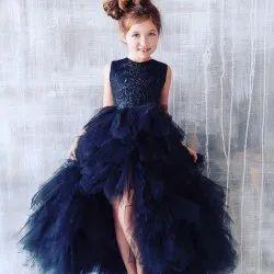 Yosa Party Wear Kids Designer Wear