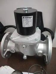 elektrogas Vmr Gas Solenoid Valve, Model Name/Number: Vml, Size: Dn 200