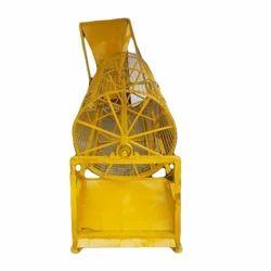 Cast Iron Sand Screening Machine, Power: 6 hp
