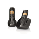 Gigaset A490 Duo Cordless With Caller ID