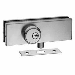 Glass Door Lock - Glass Door Locking System Latest Price