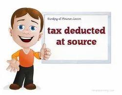 TDS Return Filing Consultant