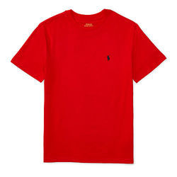Polo Cotton T Shirt