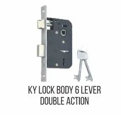 KY Lock Body
