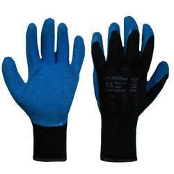 Latex Deep Hand Gloves