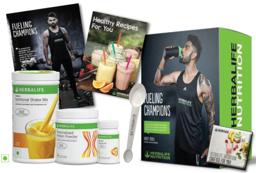 Herbalife Customer Experience Pack