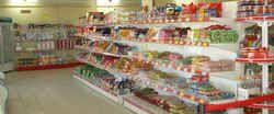 General Store Racks