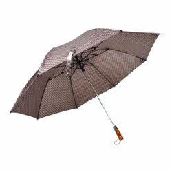 Beautiful Doll Print Umbrella