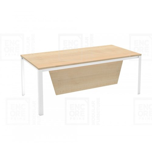 Wooden Manager Desk