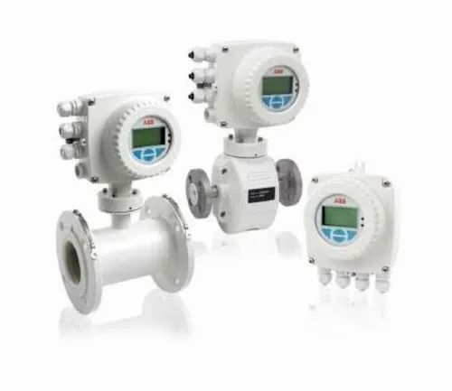 ABB - Electromagnetic Flowmeter Manufacturer from Hyderabad